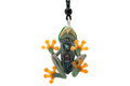 necklace tree frog